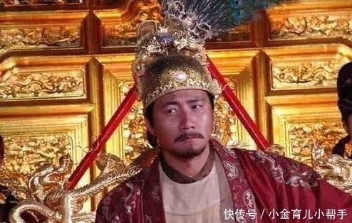 儿子|朱元璋对大臣说: 让你俩儿子来见我, 大臣回家就杀两子, 随后自杀