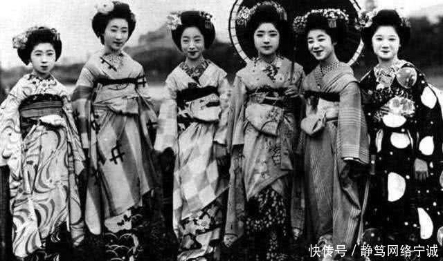 可怕|二战期间日本女人多么可怕?曾经美国飞行员说出一句话,众人忌惮