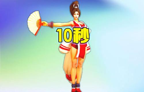 冷却时间|被动CD最长的四个英雄,橘右京五秒,蔡文姬十秒,他不低于两分钟