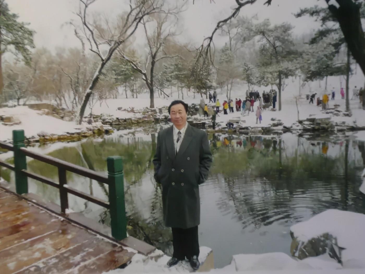 中国 中国当代书画巨匠陈鸣楼