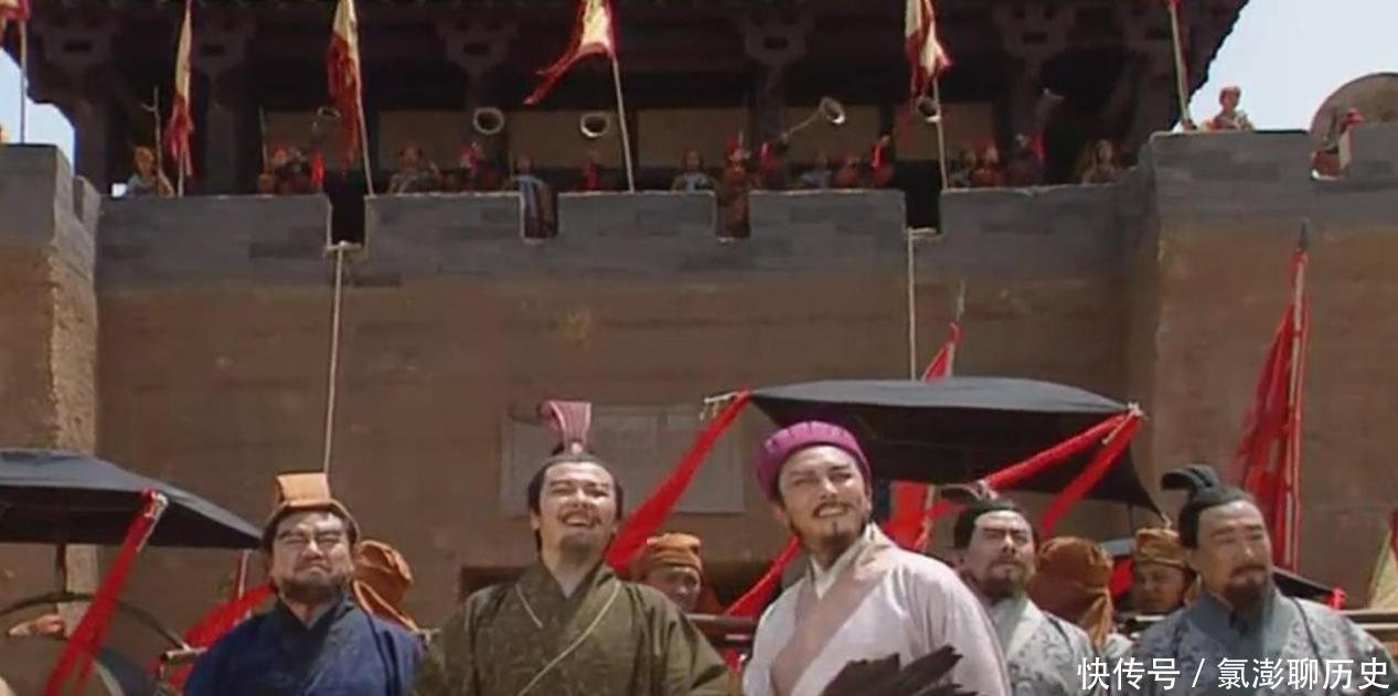 威胁|三国杂谈:刘备是否真的担心马超的潜在威胁?为此没有重用马超?